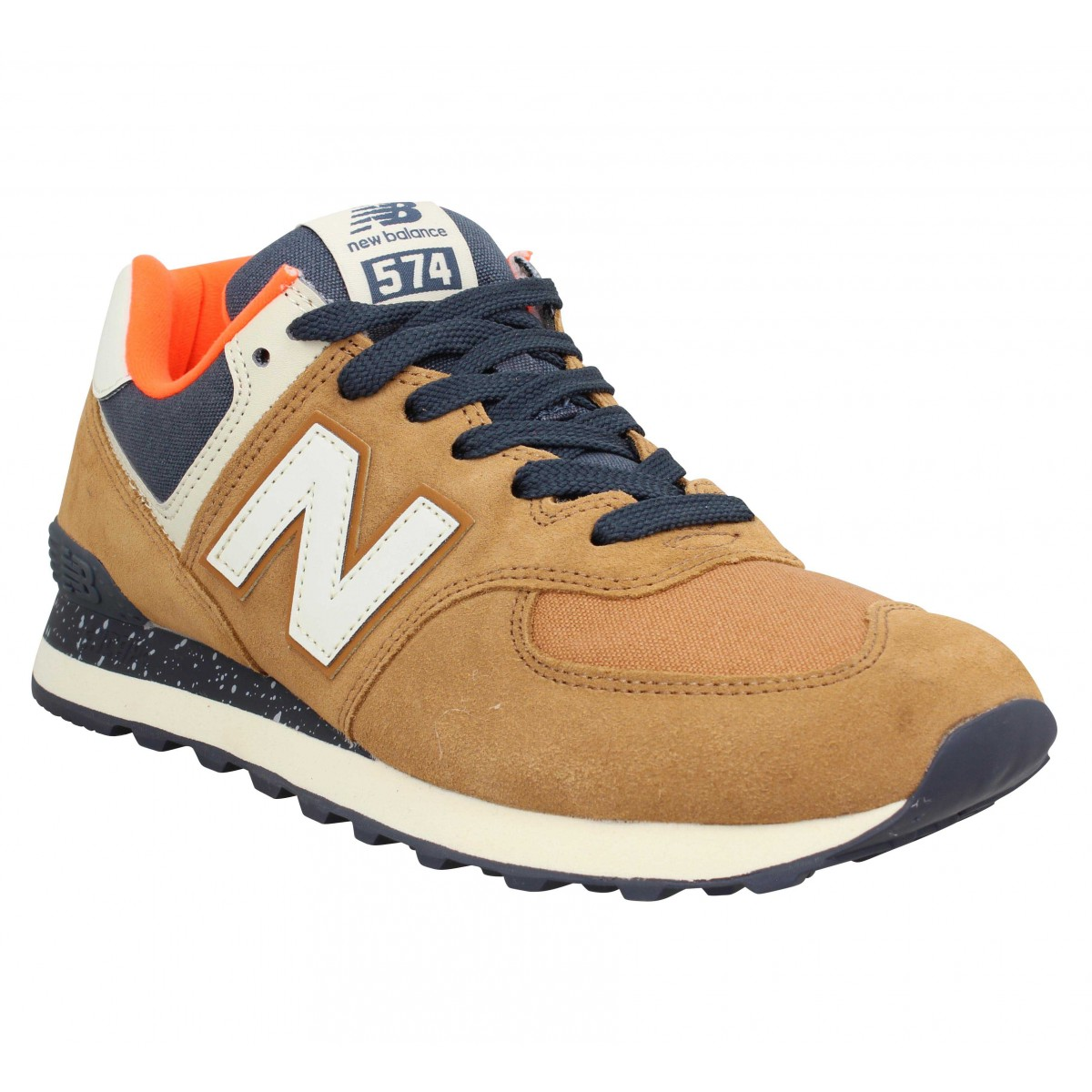 basket homme new balance