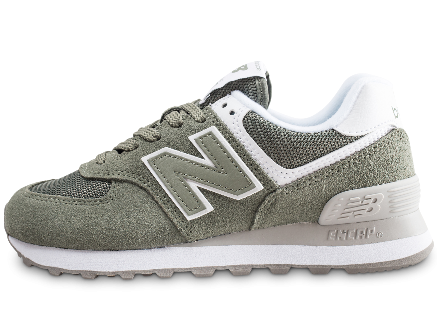 baskettes new balance homme