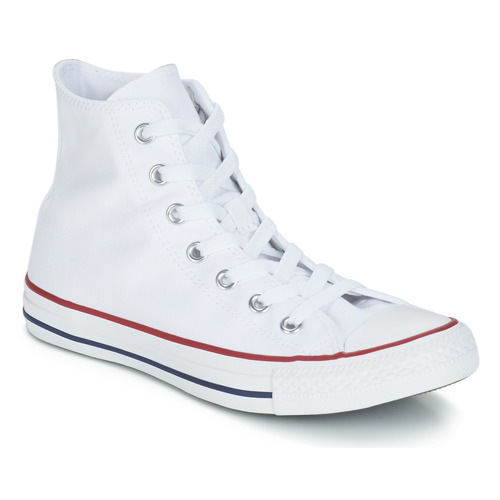 converse all star blanche