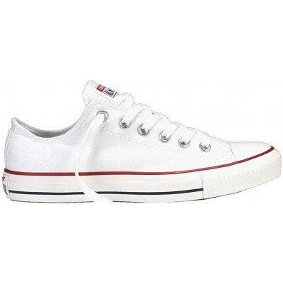 converse blanche homme